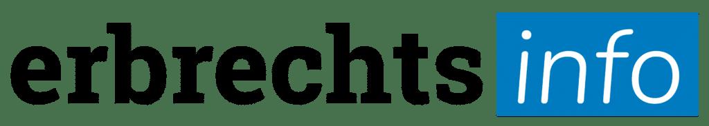 Erbrechtsinfo.at-Logo