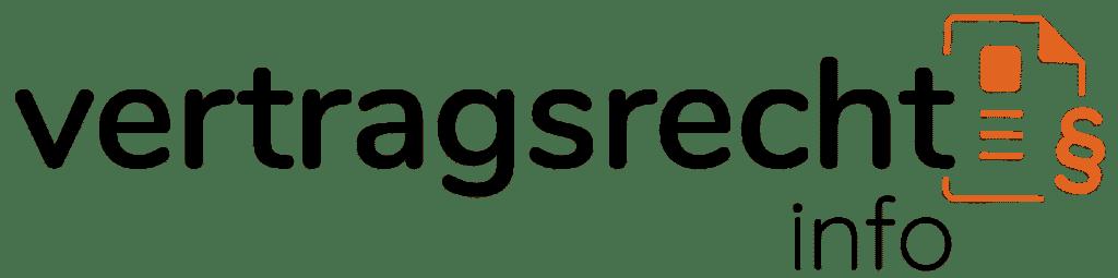 Vertragsrechtsinfo-Logo Partner
